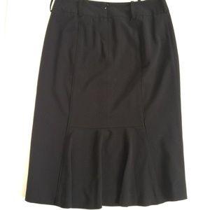 Apt. 9 Black Skirt Size 6